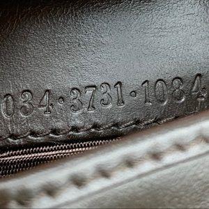 Gucci Bags - GUCCI Rare Bifold Wallet
